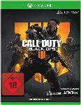Media Markt Xbox One Spiele - Call of Duty: Black Ops 4 [Xbox One]