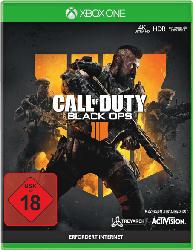 Xbox One Spiele - Call of Duty: Black Ops 4 [Xbox One]