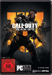 PC Games - Call of Duty: Black Ops 4 [PC]