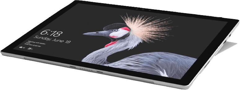 2in1 Convertibles - MICROSOFT Surface Pro Intel® Core™ i5, 128 GB SSD, 8 GB RAM, Windows 10 Professional