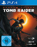 Media Markt PlayStation 4 Spiele - Shadow of the Tomb Raider (Standard Edition)  [PlayStation 4]