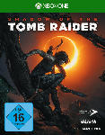 Media Markt Xbox One Spiele - Shadow of the Tomb Raider (Standard Edition) [Xbox One]