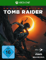 Xbox One Spiele - Shadow of the Tomb Raider (Standard Edition) [Xbox One]