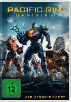 Media Markt DVD Science Fiction & Fantasy - Pacific Rim: Uprising [DVD]