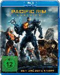 Media Markt Blu-ray Science Fiction & Fantasy - Pacific Rim: Uprising [Blu-ray]