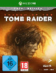 Media Markt Xbox One Spiele - Shadow of the Tomb Raider (Croft Edition) [Xbox One]
