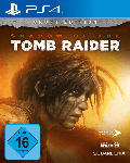 Media Markt PlayStation 4 Spiele - Shadow of the Tomb Raider (Croft Edition) [PlayStation 4]
