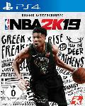 Media Markt PlayStation 4 Spiele - NBA 2K19 [PlayStation 4]