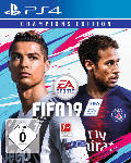 Media Markt PlayStation 4 Spiele - FIFA 19 Champions Edition (Nur Online) [PlayStation 4]