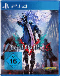Media Markt PlayStation 4 Spiele - Devil May Cry 5 [PlayStation 4]