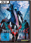 Media Markt PC Games - Devil May Cry 5 [PC]