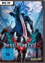 PC Games - Devil May Cry 5 [PC]