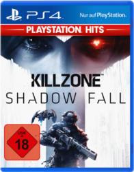 PlayStation 4 Spiele - PlayStation Hits: Killzone: Shadow Fall [PlayStation 4]