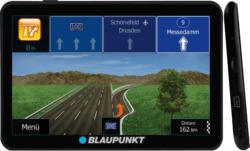 PKW- & LKW-Navigation - BLAUPUNKT TravelPilot 74 EU LMU PKW, Fußgänger Gesamteuropa inkl. Russland