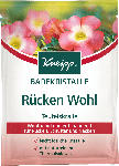 dm-drogerie markt Kneipp Badesalz Rücken Wohl