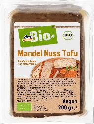 dmBio Tofu, Mandel & Nuss