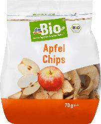dmBio Trockenobst Apfel-Chips