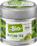 dm-drogerie markt dmBio Grüner Tee Matcha, gemahlen