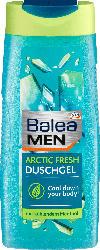 Balea MEN Duschgel arctic fresh