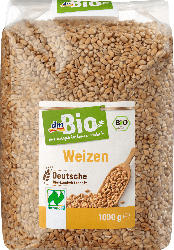 dmBio Weizen
