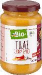 dm-drogerie markt dmBio Sauce, Thai Curry Sauce mit Kokos