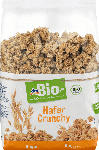 dm-drogerie markt dmBio Hafer Crunchy