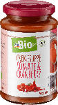 dm-drogerie markt dmBio Cremesuppe Tomate & Cranberry
