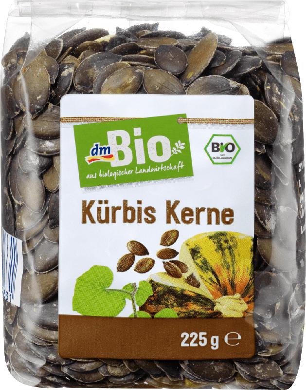 dmBio Kürbis-Kerne