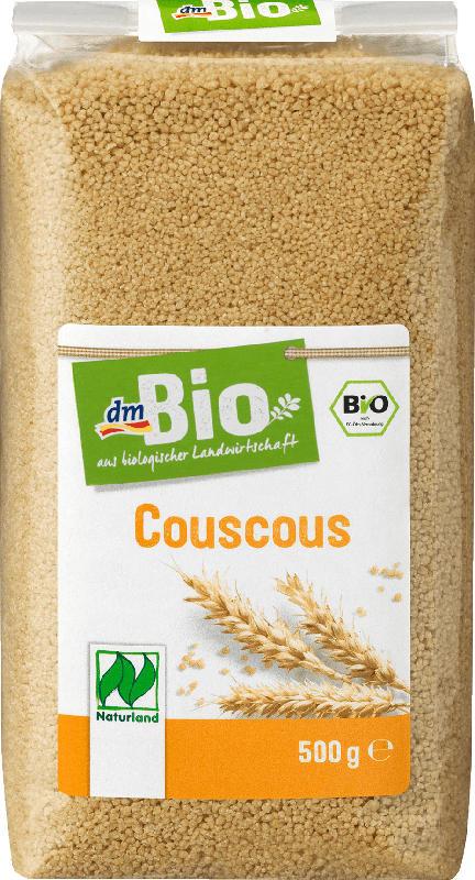 dmBio Couscous, Naturland