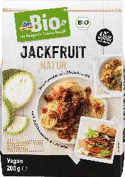 dmBio Jackfruit, natur