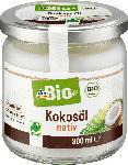dm-drogerie markt dmBio Kokosöl nativ