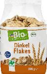 dm-drogerie markt dmBio Dinkel-Flakes, Naturland