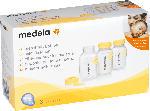 dm-drogerie markt Medela PP-Flaschenset für Muttermilch je 150ml