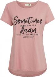 Cream T-Shirt »Paula«