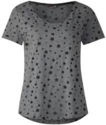 Shirt mit Sternenprint Gerda