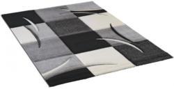 Teppich Diamond ca. 120 x 170 cm grau
