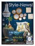 in puncto Wohnen Style-News! - au 31.12.2018