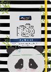 dm-drogerie markt Paradies Foto-Notizbuch Panda - bis 16.03.2020