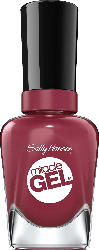 Sally Hansen Nagellack Miracle Gel Beet, Pray, Love 496