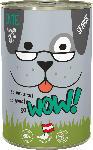 dm-drogerie markt WOW Nassfutter für Hunde, Senior, Ente