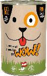 dm-drogerie markt WOW Nassfutter für Hunde, Pute pur