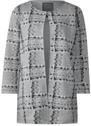 Lange Open Style Jacke