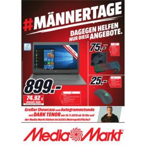 Multimedia Angebote Prospekt Berlin
