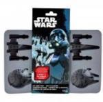 ORANGEandGREEN Eiswürfelform Star Wars