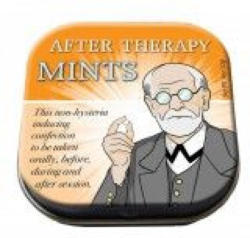 Mintpastillen After Therapy