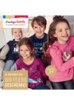 Ernsting's family Wir feiern Geschenke - bis 25.11.2018