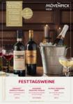Mövenpick Wein Festtagsweine - al 19.12.2018