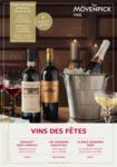 Mövenpick Wein Vins des Fêtes - bis 19.12.2018
