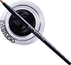 Maybelline New York Lasting Drama Gel Eyeliner Black Chrome