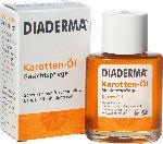 dm-drogerie markt Diaderma Gesichtsöl Karotte